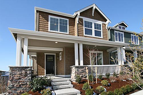 Seattle for Home builders in seattle wa