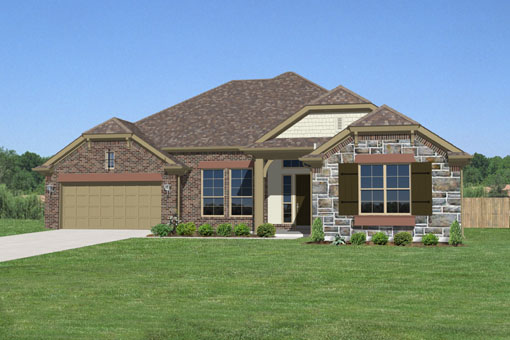New home construction oklahoma city area hum home review for Building a house in oklahoma