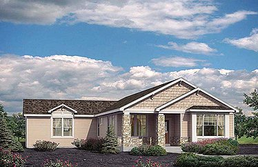 golden colorado new homes for active adults