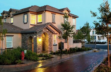 California Bay Area New Homes For Sale