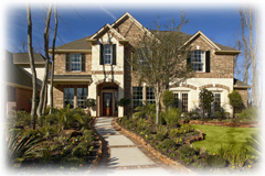 Houston New Homes For Sale