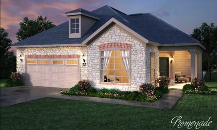 New Homes For Sale In Charlotte NC - Polo Club Silver Oak