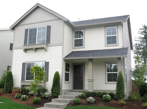 New Green Homes For Sale In Seattle