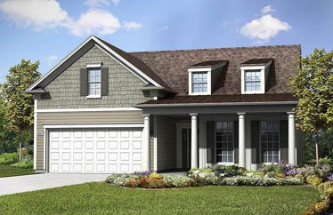 Del Webb Charleston New Homes For Sale