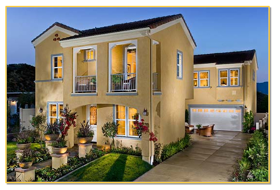 Los Angeles New Homes For Sale