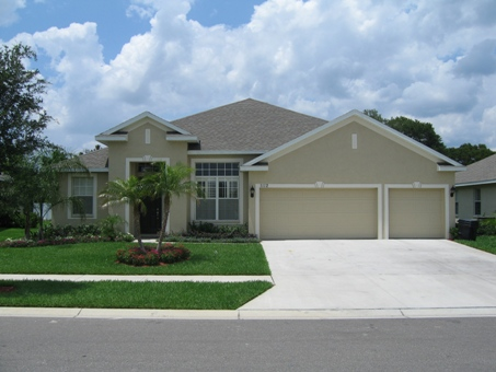 energy efficient green homes in the tampa bay area