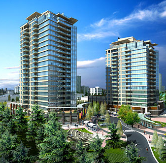 Miramar Village New Condos For Sale In Vancouver