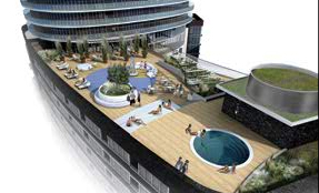 Panorama Rooftop - New Condos For Sale