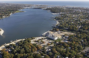 Waters Edge at Point Pleasant's View - New Jersery