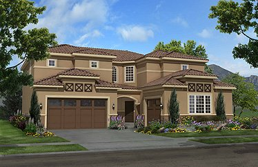 Anthem Highlands Premier Denver New Homes For Sale
