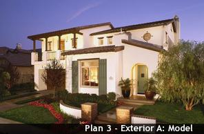Ventura County CA New Homes For Sale at Cherry Hill