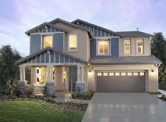 Fresno New Homes For Sale - Low Interest Rates