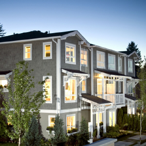 Kaledan New Townhomes For Sale In Vancouver BC