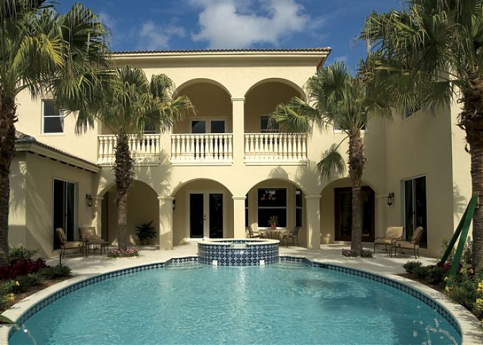 Miami FL New Townhomes For Sale At Miramar Town Center