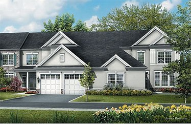 Philadelphia New Townhomes For Sale At Applecross Country