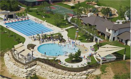 Mediterra New Homes For Sale Community Pool