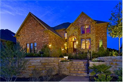 Mediterra at Steiner Ranch New Homes For Slae In Austin Texas