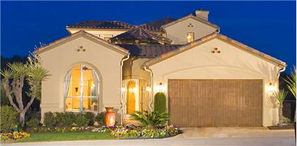 Shadestone Villas at Steiner Ranch New Homes For Sale