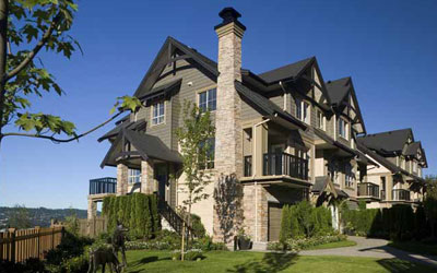 Vancouver BC New Townhomes For Sale At Whitetail Lane