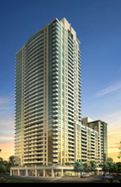 New Toronto Condos For Sale At Infinity 3