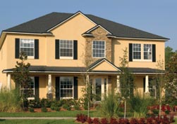 Jacksonville FL New Homes For Sale At Blue Lake Estates