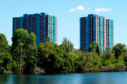 Vancouver BC New Condos For Sale At Nahanni