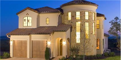 Senna Hills Garden Homes Delivers Luxurious Austin Living