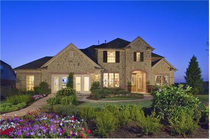 walsh ranch new homes for sale in round rock tx