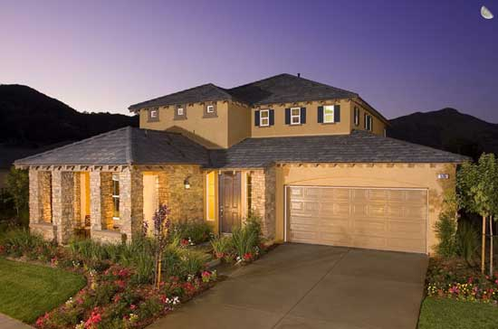 Centex homes a better way to a better home for Centex homes