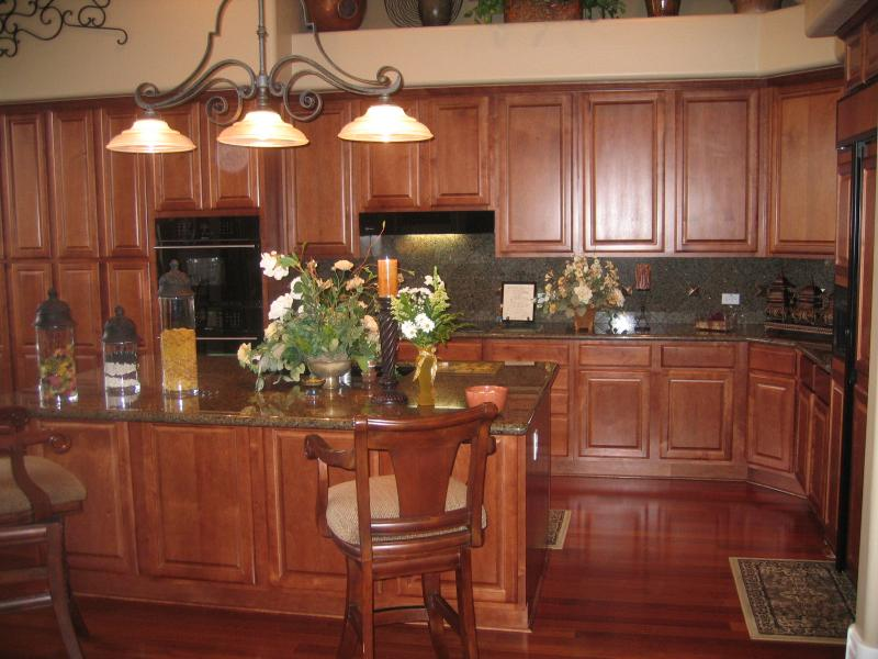 Ryan Homes Kitchen