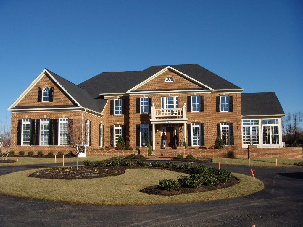 Skybrook-Ryan Homes in Huntersville, North Carolina by Ryan Homes