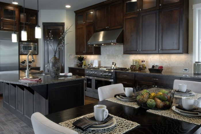 Luxury New Energy Star Kitchens