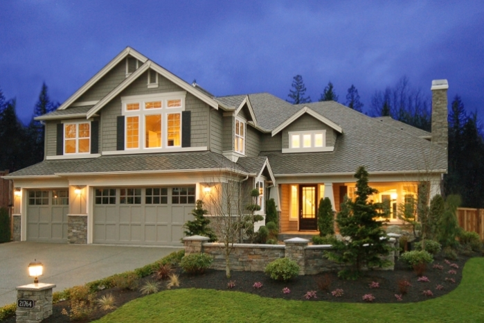 Top green builders seattle for Home building blog