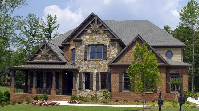 Atlanta Real Estate Market Conditions August 2009