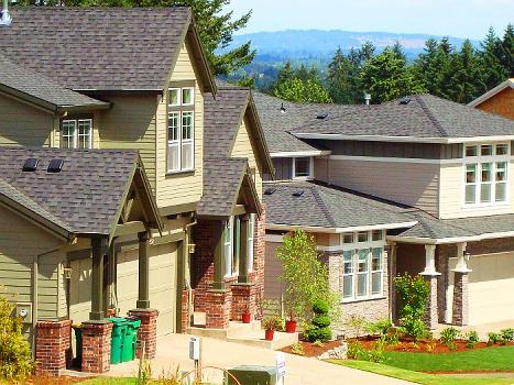 Forest Grove New Homes For sale