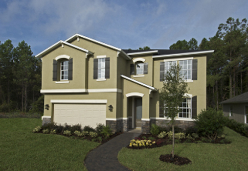 New Homes For Sale In Jacksonville