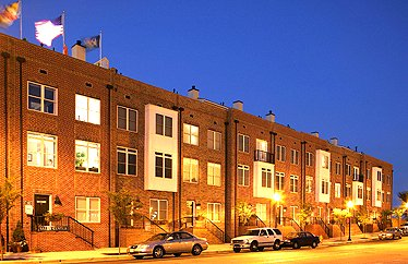 New Townhomes For Sale In Baltimore
