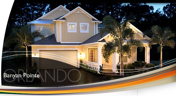 New Homes For Sale In Orlando