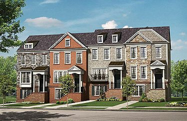 Raleigh New Townhomes For Sale