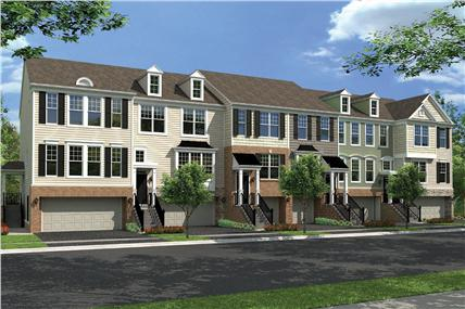 New Columbus Townhomes For Sale