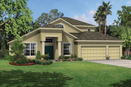 Tampa New Homes For Sale