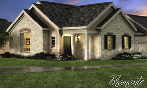 New Homes For Sale By Epcon Communities