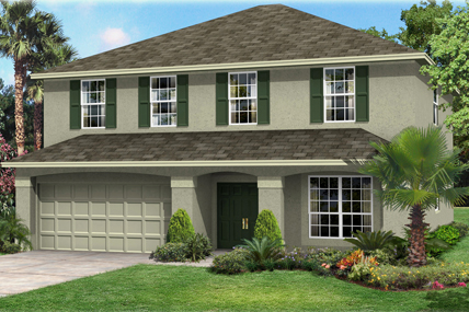 Riverview FL New Homes For Sale