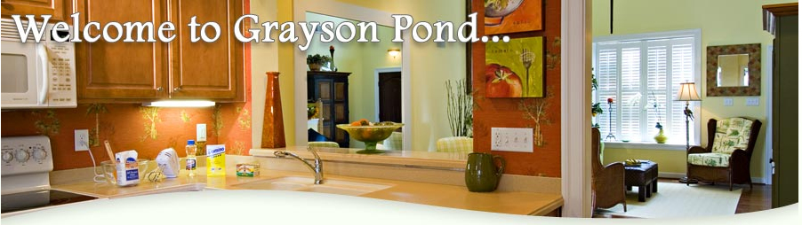Grayson Pond Norfolk New Homes For Sale