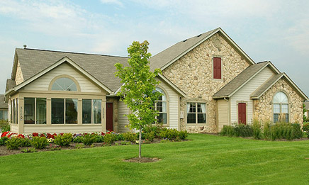 New Homes For Sale In Indianapolis