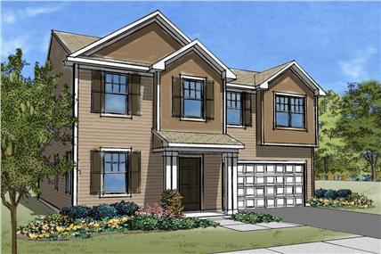 New Homes For Sale In Columbus