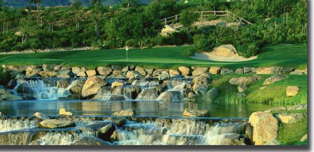 Rancho Santa Fe New Golf Course Community