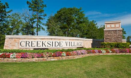 Village Of Creekside Park Homes For Sale