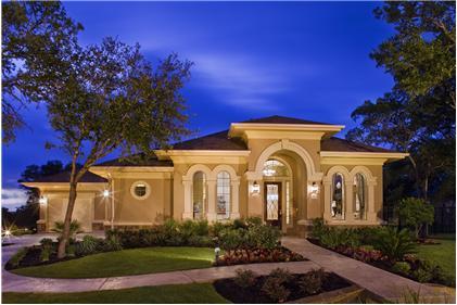 Austin for New modern homes in austin tx
