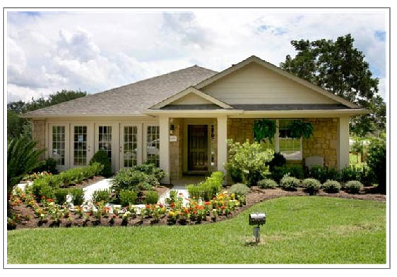 Georgetown Homes For Sale At Villages of Berry Creek